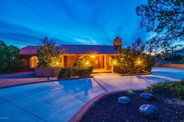 6620 E River Hills Place, Tucson, AZ 85750 (#21909445) :: Gateway Partners | Realty Executives Tucson Elite