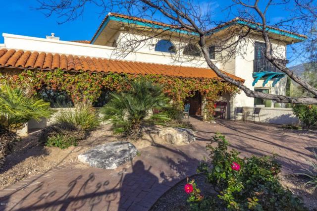 13755 E Camino Cartamo, Tucson, AZ 85749 (#21909486) :: Long Realty - The Vallee Gold Team