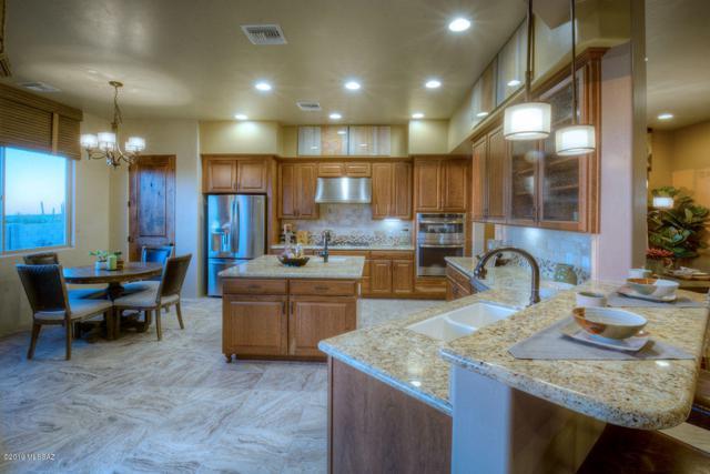 14411 N Desert Bloom Drive, Marana, AZ 85658 (#21909678) :: Long Realty Company