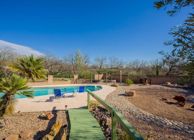11242 E Stampede Place, Tucson, AZ 85749 (#21909818) :: Long Realty - The Vallee Gold Team