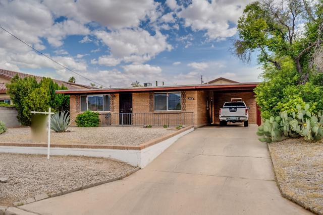 5526 E 2Nd Street, Tucson, AZ 85711 (#21910013) :: Long Realty Company