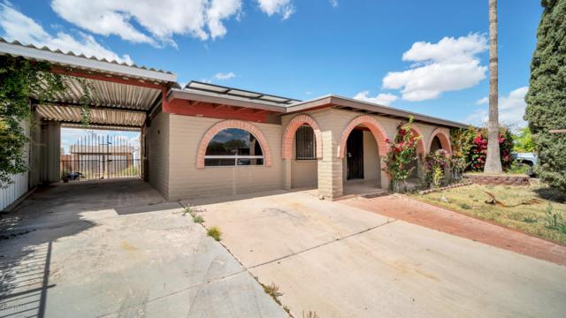 1523 E Calle Salamanca, Tucson, AZ 85714 (#21910163) :: The Local Real Estate Group | Realty Executives