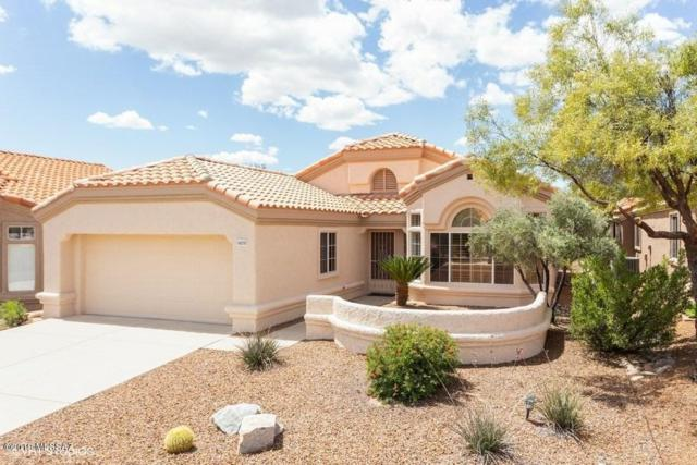 14215 N Trade Winds Way, Oro Valley, AZ 85755 (#21910499) :: Long Realty - The Vallee Gold Team