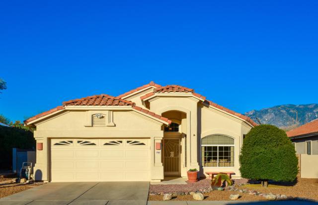 12262 N New Dawn Avenue, Oro Valley, AZ 85755 (#21910652) :: Gateway Partners | Realty Executives Tucson Elite