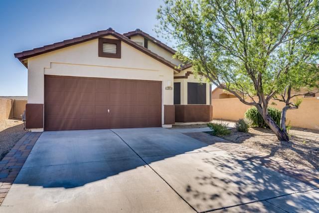 13975 S Camino Coso, Sahuarita, AZ 85629 (#21910882) :: Gateway Partners | Realty Executives Tucson Elite