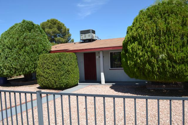 1641 E Spring Street, Tucson, AZ 85719 (#21910890) :: Long Realty - The Vallee Gold Team