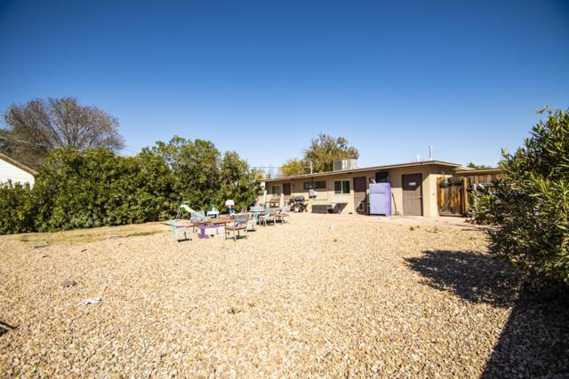 2207 N Marion Boulevard, Tucson, AZ 85712 (#21910964) :: The Local Real Estate Group | Realty Executives