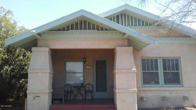 642 E Speedway Boulevard, Tucson, AZ 85705 (#21912333) :: Long Realty Company