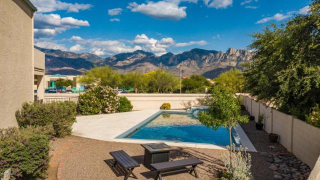 140 W Drover Place, Oro Valley, AZ 85755 (#21912664) :: Long Realty - The Vallee Gold Team