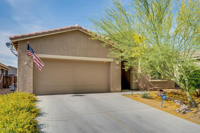 1115 E Empire Canyon Lane, Sahuarita, AZ 85629 (#21912869) :: The Josh Berkley Team