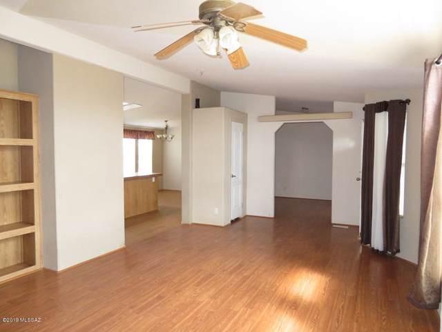 1721 N Arabian Lane, Cochise, AZ 85606 (#21912922) :: Tucson Property Executives