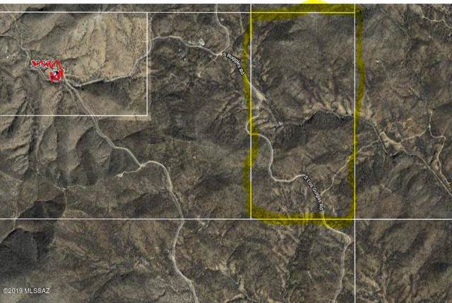 South Los Guigas Rd #1, Arivaca, AZ 85601 (#21912946) :: Long Realty - The Vallee Gold Team