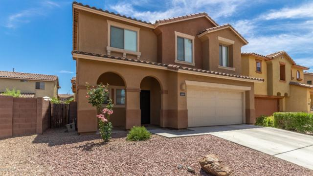 1669 W Green Thicket Way, Tucson, AZ 85704 (#21913225) :: Long Realty Company