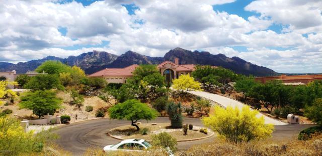 10845 N Summer Moon Place #114, Tucson, AZ 85737 (#21913226) :: Keller Williams