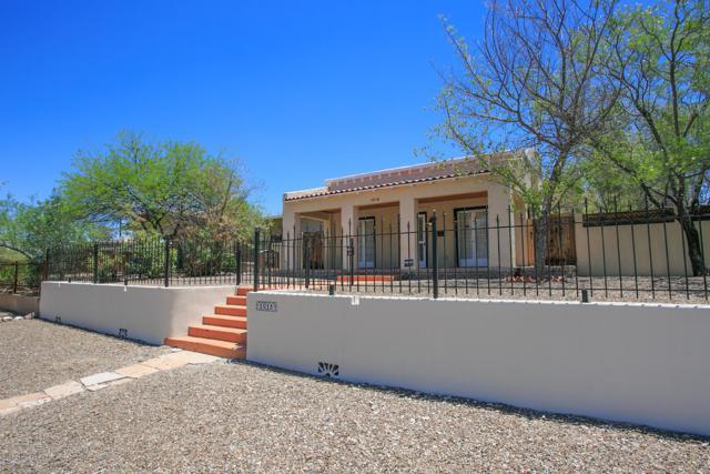 1018 N 7Th Avenue, Tucson, AZ 85705 (#21913388) :: Long Realty Company