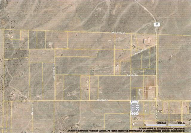 Omega/Vaughn Loop Lane N #36, Elgin, AZ 85611 (#21913409) :: Long Realty Company