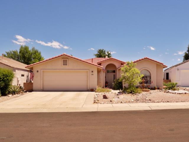 761 W Tiger Place, Green Valley, AZ 85614 (#21913540) :: Long Realty - The Vallee Gold Team