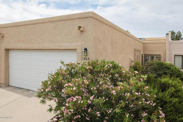 7268 E Caminito Feliz, Tucson, AZ 85710 (#21913547) :: Long Realty Company