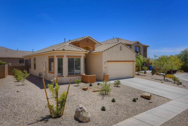 1335 W Bloomington Place, Tucson, AZ 85755 (#21913603) :: Long Realty - The Vallee Gold Team