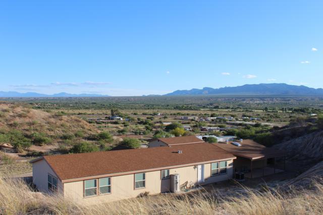 271 N Dusty Tyra Road, Benson, AZ 85602 (#21913696) :: Long Realty Company