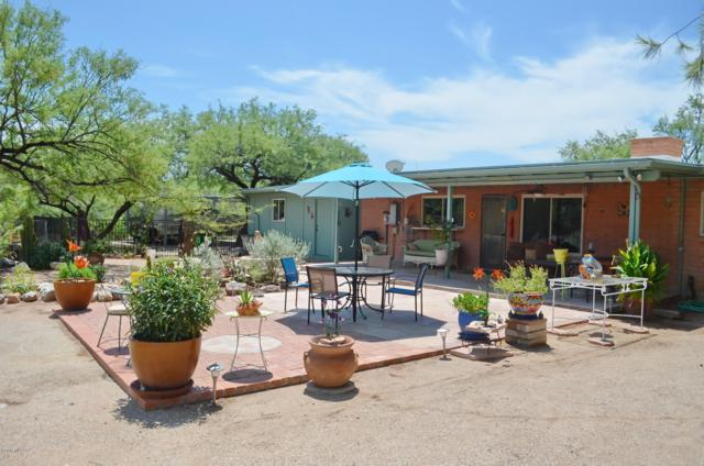11141 E Quick Draw Place, Tucson, AZ 85749 (#21913721) :: Long Realty - The Vallee Gold Team