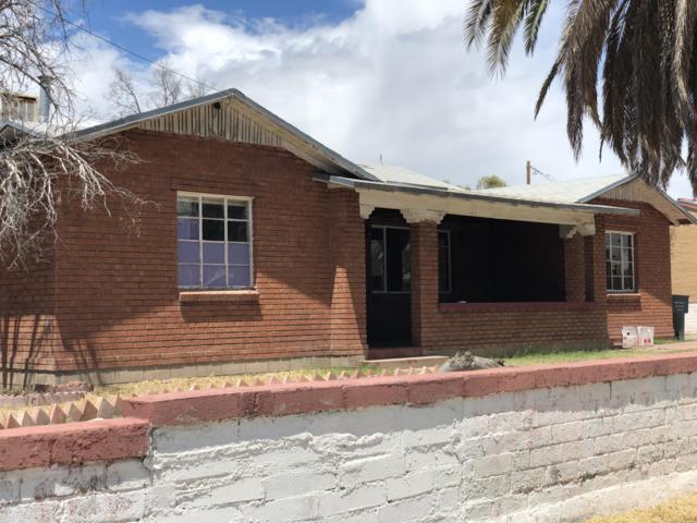 176 W Veterans Boulevard, Tucson, AZ 85713 (#21913722) :: Keller Williams