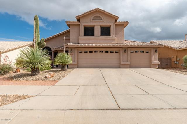 10587 E Bridgeport Street, Tucson, AZ 85747 (#21913775) :: Long Realty Company