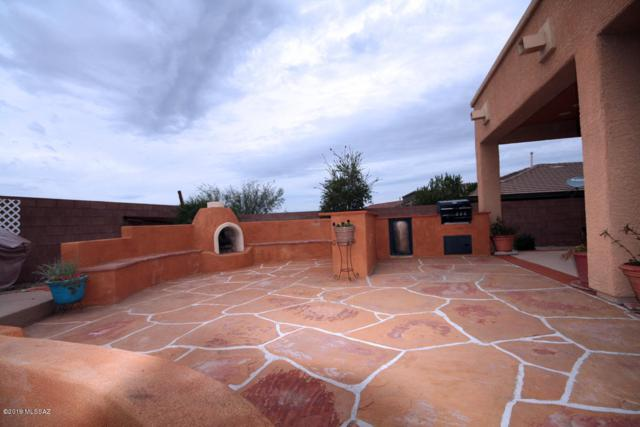 17318 S Indigo Crest Pass, Vail, AZ 85641 (MLS #21913790) :: The Property Partners at eXp Realty