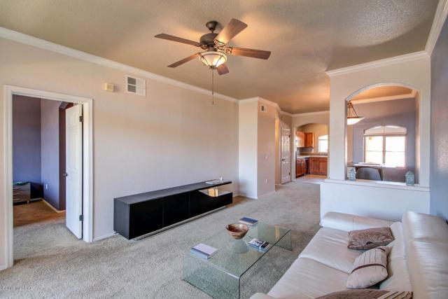 7050 E Sunrise Drive #4204, Tucson, AZ 85750 (#21913816) :: The Josh Berkley Team