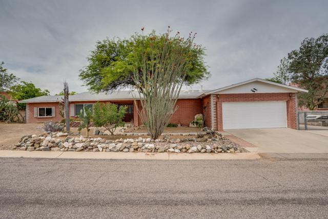 111 W Forrest Feezor Street, Corona de Tucson, AZ 85641 (MLS #21913998) :: The Property Partners at eXp Realty