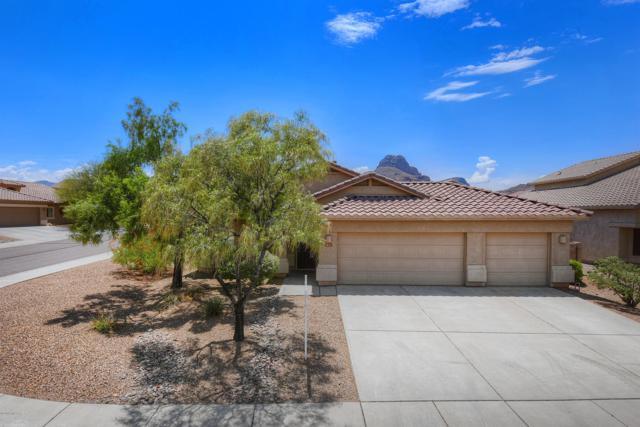 7641 W Quachila Court, Tucson, AZ 85743 (#21914115) :: Tucson Property Executives