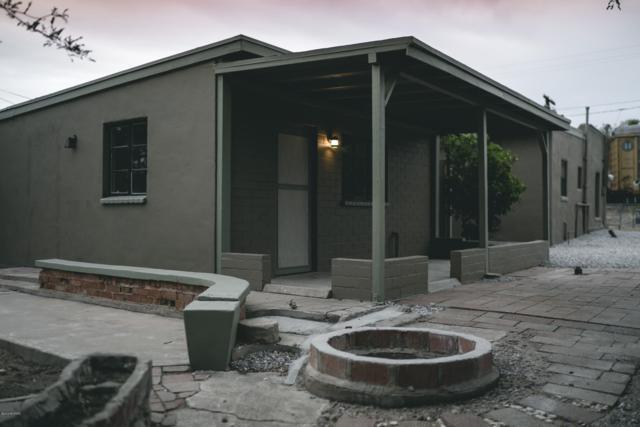 921 N Van Alstine Street, Tucson, AZ 85705 (#21914299) :: Long Realty Company
