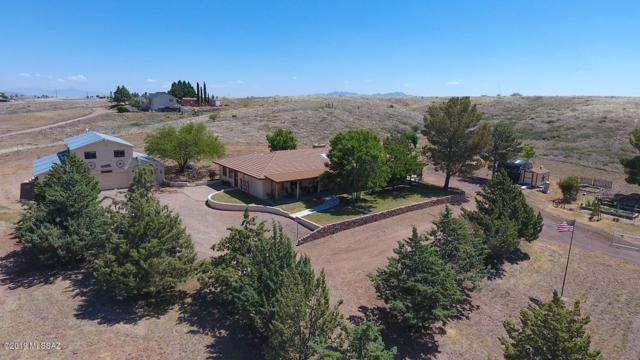 36 Pony Trail, Sonoita, AZ 85637 (#21914803) :: Long Realty Company