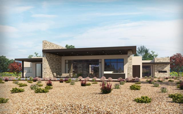 14077 N Flint Peak      To Be Built Place, Oro Valley, AZ 85755 (#21914827) :: Long Realty Company