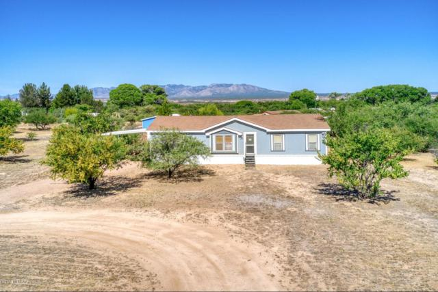1820 S Christenson Street, St. David, AZ 85630 (MLS #21915264) :: The Property Partners at eXp Realty