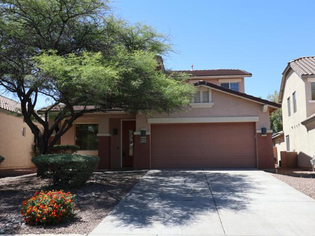 967 W Thornbush Place, Tucson, AZ 85755 (#21915385) :: Long Realty - The Vallee Gold Team