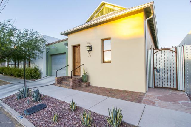671 S Main Avenue, Tucson, AZ 85701 (#21915470) :: The Local Real Estate Group   Realty Executives