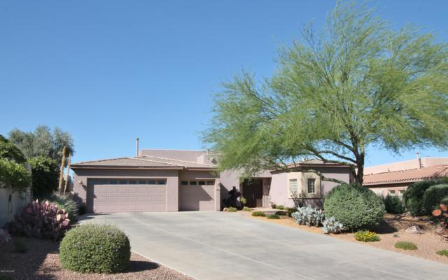 700 W Regulation Place, Oro Valley, AZ 85755 (#21915990) :: Long Realty Company