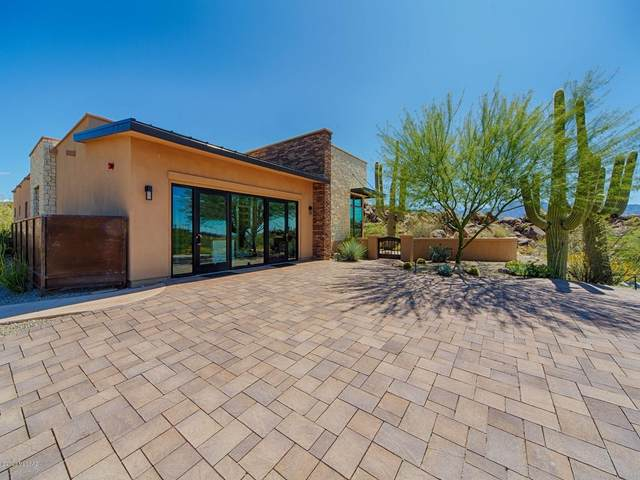 14200 N Stone View Place, Oro Valley, AZ 85755 (#21916020) :: Long Realty - The Vallee Gold Team