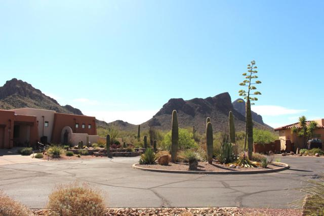 2200 S Lone Star Place #169, Tucson, AZ 85713 (#21916049) :: Long Realty - The Vallee Gold Team