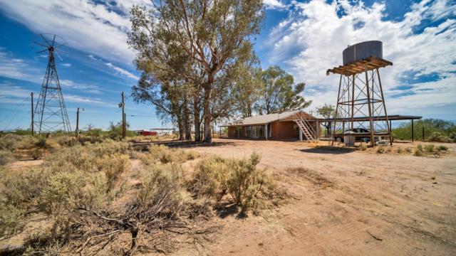 9246 N Ghost Ranch Trail, Marana, AZ 85653 (#21916077) :: Tucson Property Executives