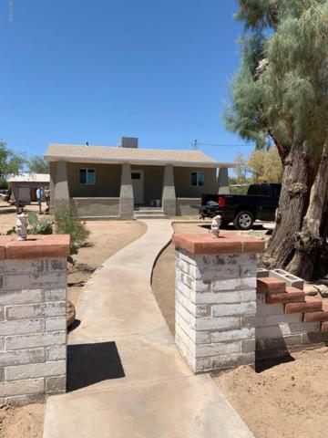 1760 W Oracle Jaynes Station Road W, Tucson, AZ 85704 (#21916240) :: Long Realty - The Vallee Gold Team