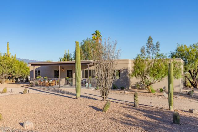 7370 E Wikieup Circle, Tucson, AZ 85750 (#21916317) :: Luxury Group - Realty Executives Tucson Elite