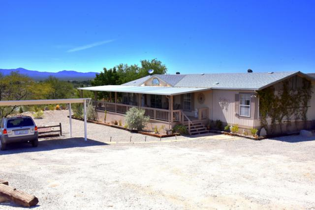 15055 N Swan Road, Tucson, AZ 85739 (#21916340) :: Long Realty Company