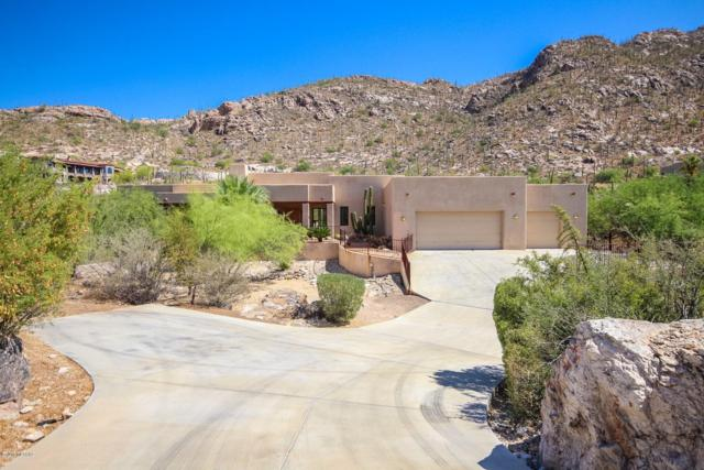 4245 E La Paloma Drive, Tucson, AZ 85718 (#21916428) :: The Local Real Estate Group | Realty Executives