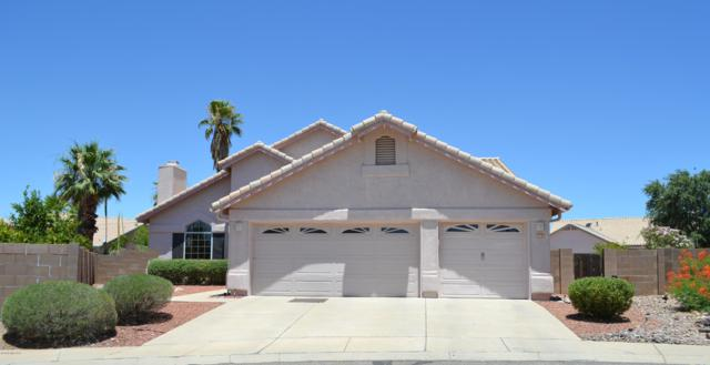 8869 N Dusk Glow Court, Tucson, AZ 85704 (#21916444) :: Long Realty Company