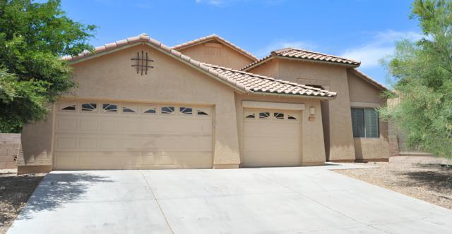 11530 W Minneola Drive, Marana, AZ 85653 (#21916483) :: Long Realty Company