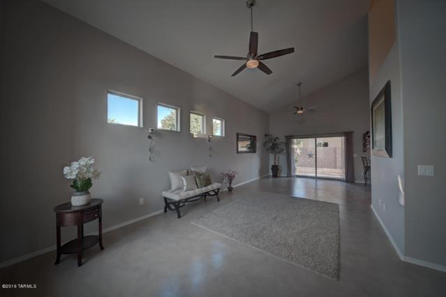 4062 E Glenn Street, Tucson, AZ 85712 (#21916567) :: The Local Real Estate Group | Realty Executives