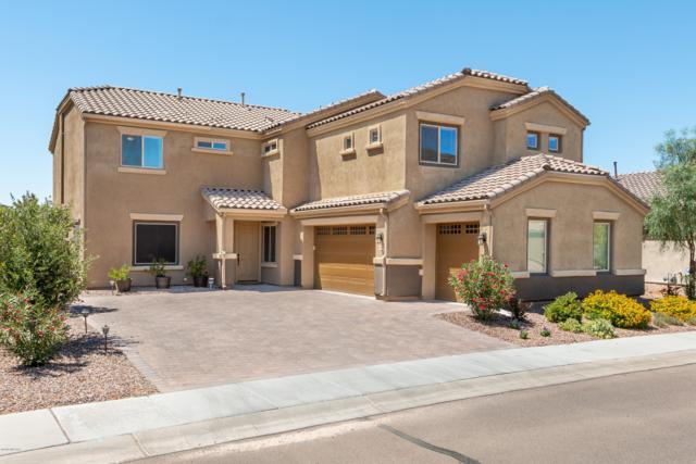 8698 W Epworth Road, Marana, AZ 85653 (#21916575) :: Realty Executives Tucson Elite