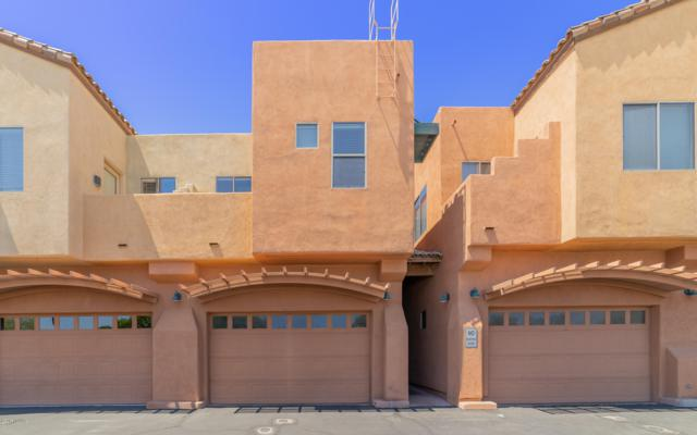 446 N Campbell Avenue #6105, Tucson, AZ 85719 (#21916594) :: Long Realty Company